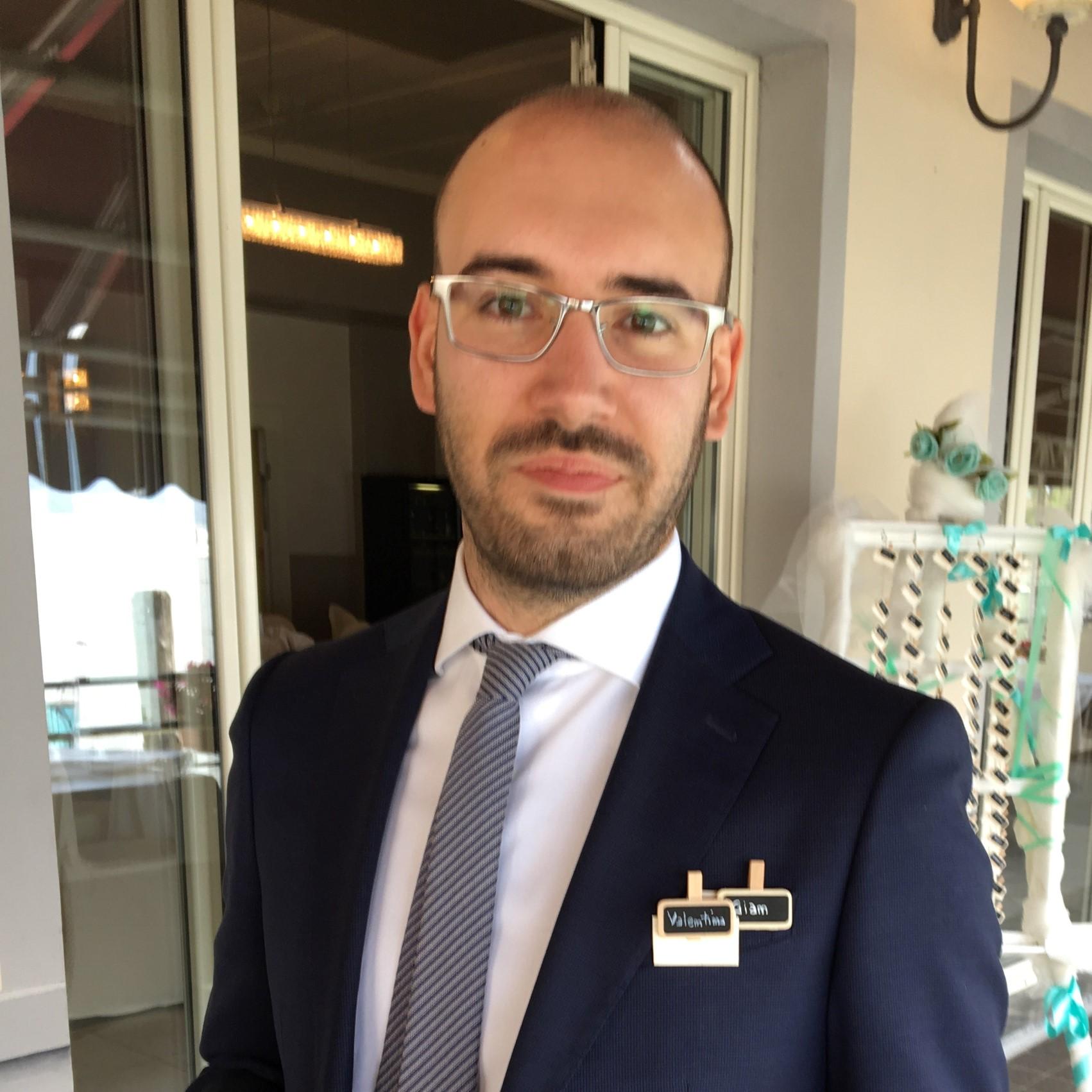 Gianluca Ghidoni